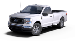 New 2021 Ford F-150 XL Truck FN7010 for Sale in Palatka, FL, at Beck Ford Lincoln
