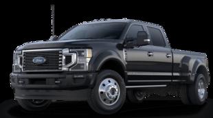 2020 Ford F-450 Truck Crew Cab