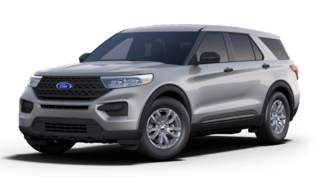 2020 Ford Explorer Explorer SUV in Las Vegas, NV
