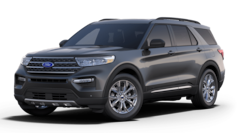2020 Ford Explorer XLT SUV For Sale in Berwick, PA