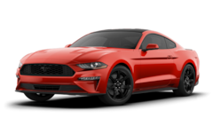 2020 Ford Mustang EcoBoost Premium 2dr Car