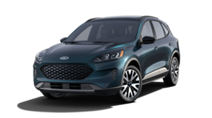 2020 Ford Escape SE Sport Hybrid SUV