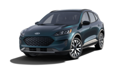 New 2020 Ford Escape SE Sport Hybrid SUV in Rye, NY