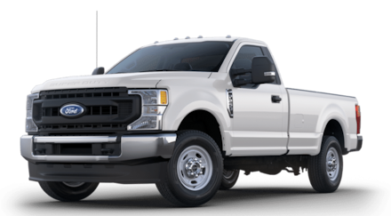 2020 Ford F-250SD XL Truck