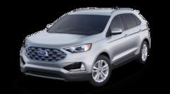 New 2021 Ford Edge SEL SUV Hutchinson