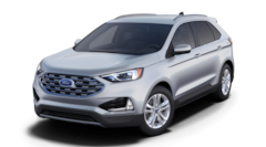 New 2021 Ford Edge SEL SUV 2FMPK3J92MBA03876 N9895 serving Cedar Falls