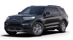 New 2021 Ford Explorer XLT SUV For sale in Grand Forks, ND