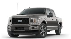 New 2020 Ford F-150 STX Truck Richmond CA