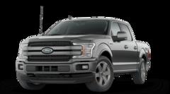 New 2020 Ford F-150 Lariat Truck For Sale in Jacksboro, TX