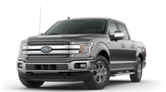 2020 Ford F-150 Lariat Truck 1FTEW1E44LKD97615
