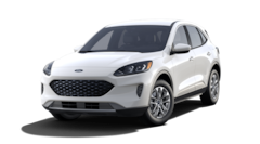 2020 Ford Escape SE SUV 1FMCU9G62LUC41647