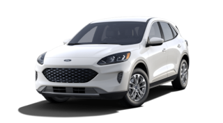 New 2020 Ford Escape SE Sport Utility in Susanville, near Reno NV