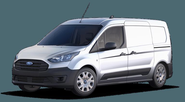 2020 Ford Transit Connect Van Cargo Van