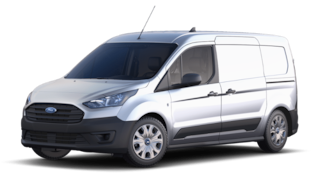 New 2020 Ford Transit Connect XL Cargo Van for Sale in Crystal River, FL