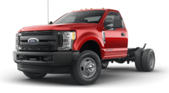 New 2019 Ford Chassis Cab For Sale in Bedford Hills
