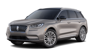 2020 Lincoln Corsair Reserve All-wheel Drive