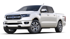 New 2020 Ford Ranger Truck SuperCrew for sale in North Branch, MN