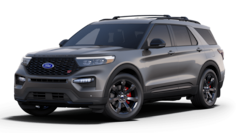 New 2021 Ford Explorer ST 4WD SUV For Sale in Blue Ridge, GA