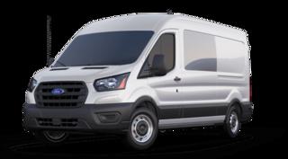 New 2020 Ford Transit-250 Crew Base Van Medium Roof Van Marlow Heights MD