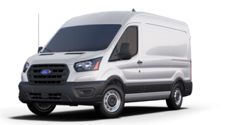 New 2020 Ford Transit-250 Cargo Base Van Medium Roof Van
