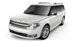 2019 Ford Flex SEL AWD SUV