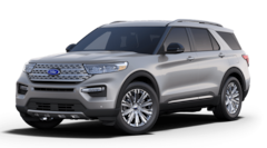 New 2020 Ford Explorer Limited SUV For Sale in Villa Rica, GA