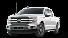 2020 Ford F-150 LARIAT 2WD Crew Truck SuperCrew Cab