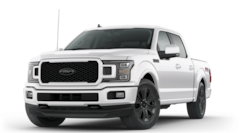 2020 Ford F-150 Lariat Truck For Sale in Bedford Hills