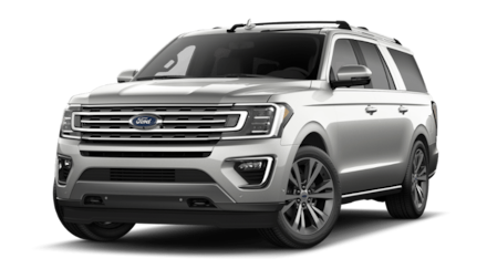 2021 Ford Expedition Max Limited Limited 4x4