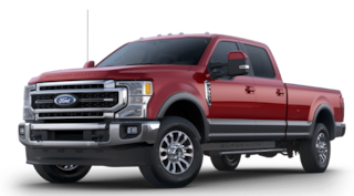 2021 Ford F-350 F-350 Lariat Truck Crew Cab Roseburg, OR
