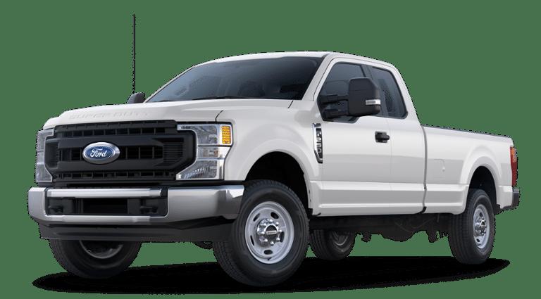 2022 Ford F-250 Truck Super Cab