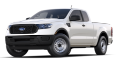 new 2021 Ford Ranger XL Truck Super Cab chattanooga