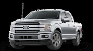 2020 Ford F-150 Lariat Truck  SuperCrew