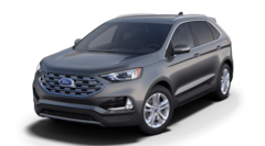 New 2020 Ford Edge SEL Crossover for sale in Mayfield, KY