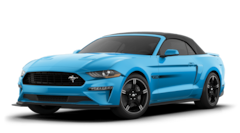 2021 Ford Mustang GT Premium Convertible Convertible for sale near Florence, AZ