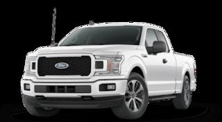 2020 Ford F-150 STX Truck 1FTEX1EP1LKE65117