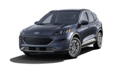 2020 Ford Escape SE SUV For Sale In Tracy, CA