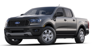 2020 Ford Ranger STX Cab; Super Crew