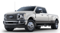 2020 Ford F-450SD Lariat Truck