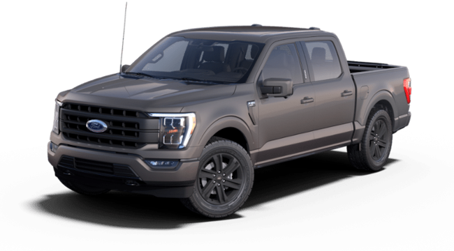 New 2021 Ford F-150 For Sale in Scottsdale, AZ | #MFA03483