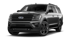 2020 Ford Expedition Max Limited Limited 4x4