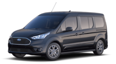 New 2021 Ford Transit Connect XLT Wagon in Holly, MI