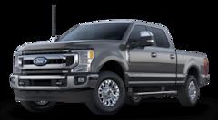 New 2020 Ford F-250 Super Duty XLT Truck Crew Cab Dandridge, TN