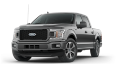 2020 Ford F-150 STX Truck SuperCrew Cab For Sale In Tracy, CA