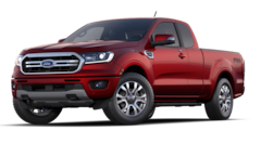 New 2021 Ford Ranger Lariat Truck 1FTER1FH8MLD12912 for Sale in Coeur d'Alene, ID