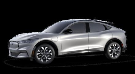 2021 Ford Mustang Mach-E Premium Premium AWD
