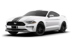 2020 Ford Mustang GT Coupe Premium Coupe