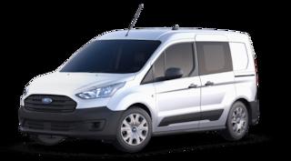 New 2021 Ford Transit Connect Van Cargo Van NM0LS6E20M1485192 in Heidelberg, PA
