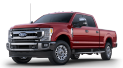 new  2020 Ford F-350 XLT Truck Crew Cab for sale in Conneaut, OH