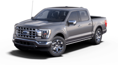New 2021 Ford F-150 Lariat Truck in Mahopac